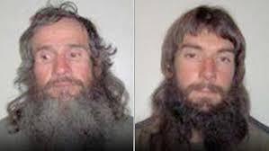 """Australie: une fin de cavale épique pour Gino et son fils, deux """"bandits du bush"""""""