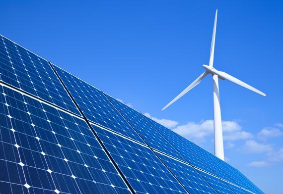 1,15 milliard pour le programme de transition énergétique polynésien