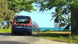 Un policier poignardé en Nouvelle-Calédonie lors d'une intervention