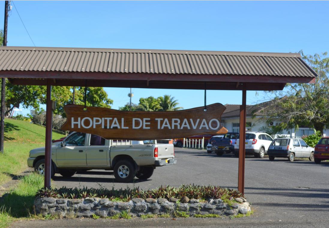 """Le centre hospitalier du Taaone et les hôpitaux périphériques de Taravao, Uturoa (Raiatea) et Taiohae (Nuku Hiva-Marquises) seront regroupés au sein de la """"communauté hospitalière polynésienne""""."""