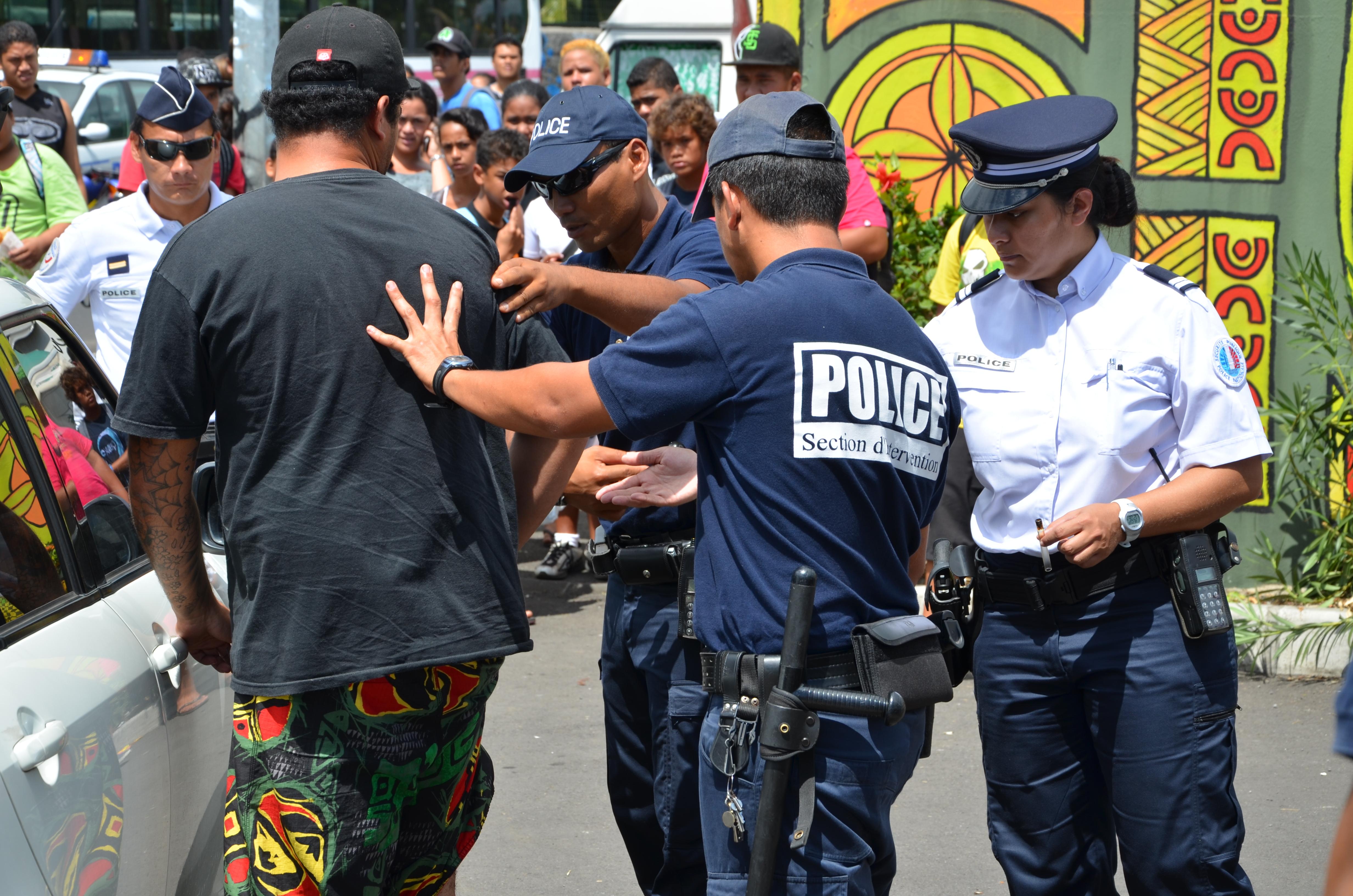 La délinquance polynésienne dans le détail, en 2015