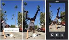 Instagram lance un outil pour transformer des photos en mini vidéos