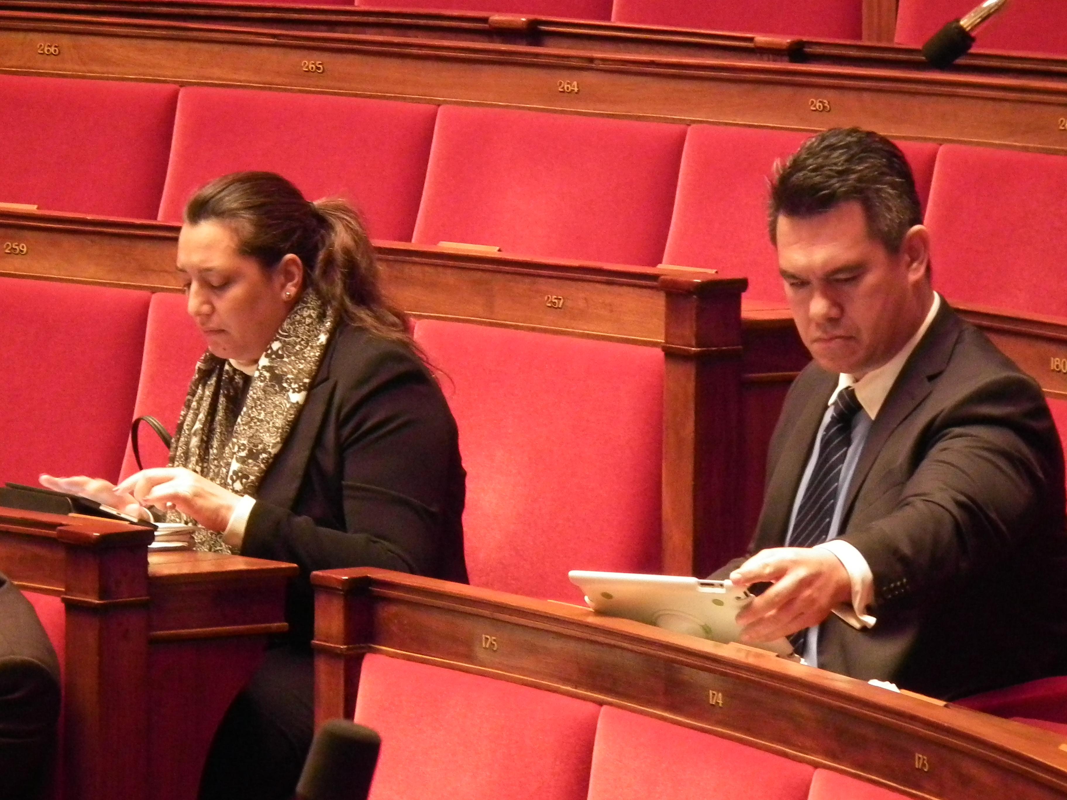 """Budget Outre-mer : la DGA sera préservée, Pau-Langevin donne sa """"parole"""""""