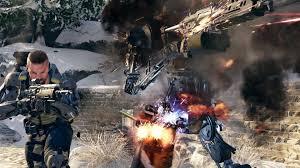 """""""Call of Duty"""" confirme son virage futuriste avec son dernier épisode"""