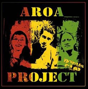 """""""Aroa"""" : l'insertion par la chanson"""
