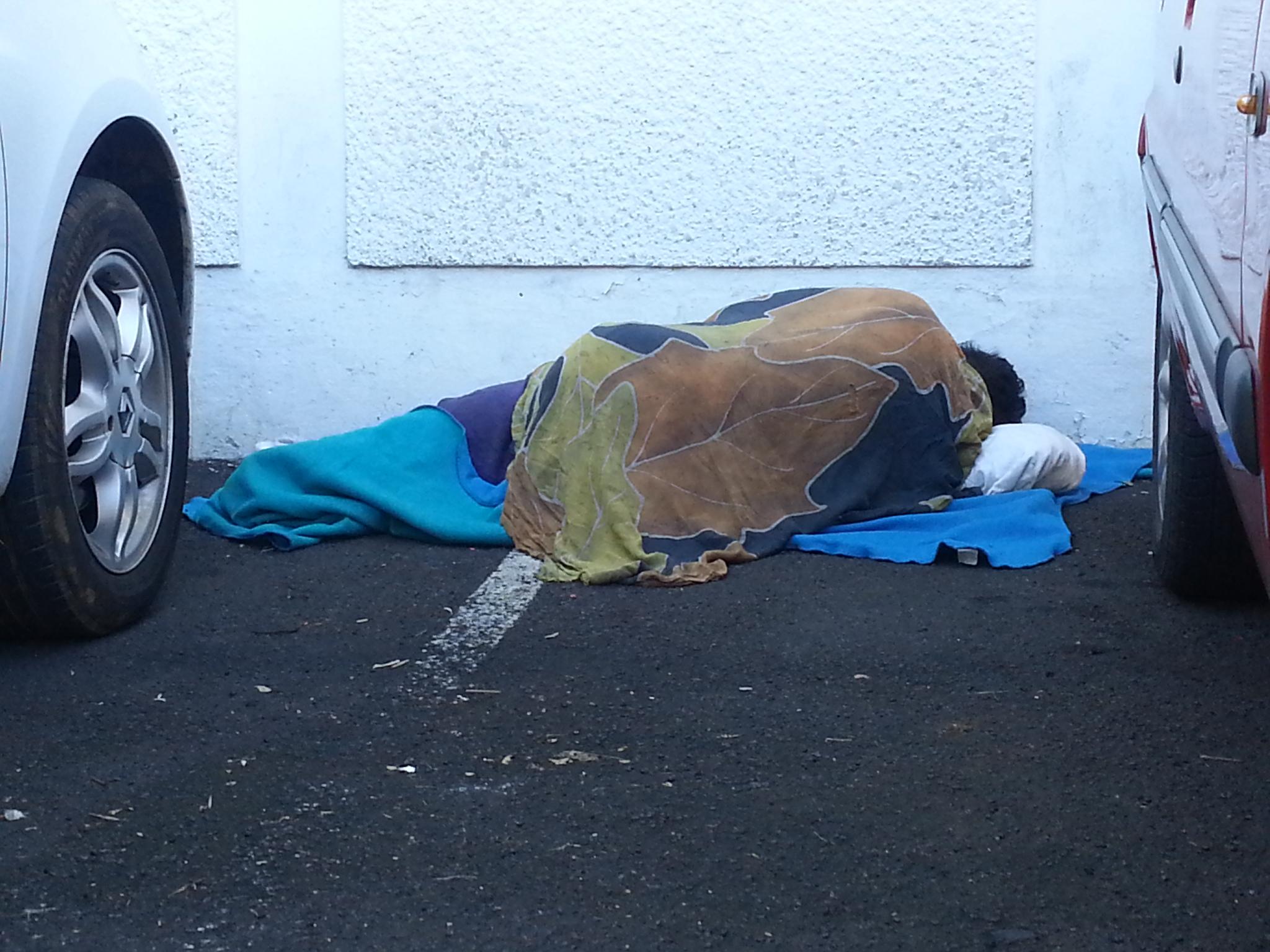 Il y a autant de filles que de garçons mineurs dans la rue, selon le rapport du collectif  Te Ta'i Vevo
