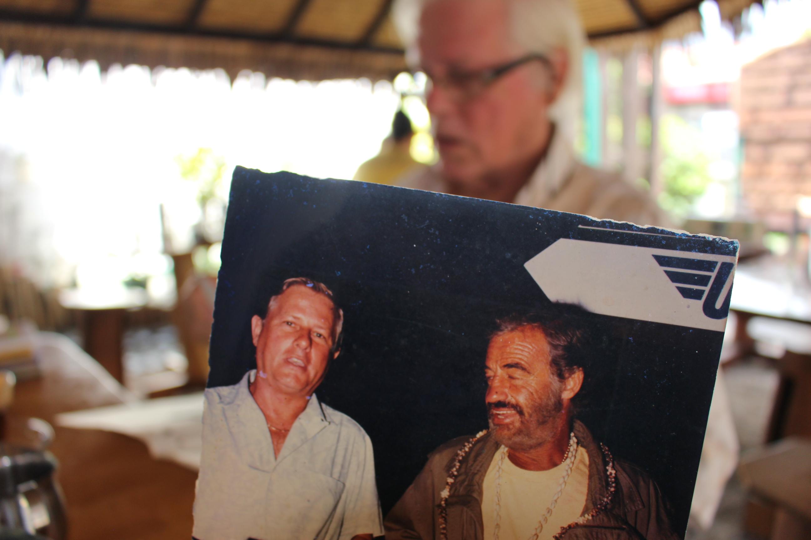Le documentariste Pierre Plenet n'a pas dit son dernier mot