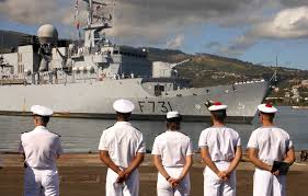 Jeux de guerre en série dans le Pacifique
