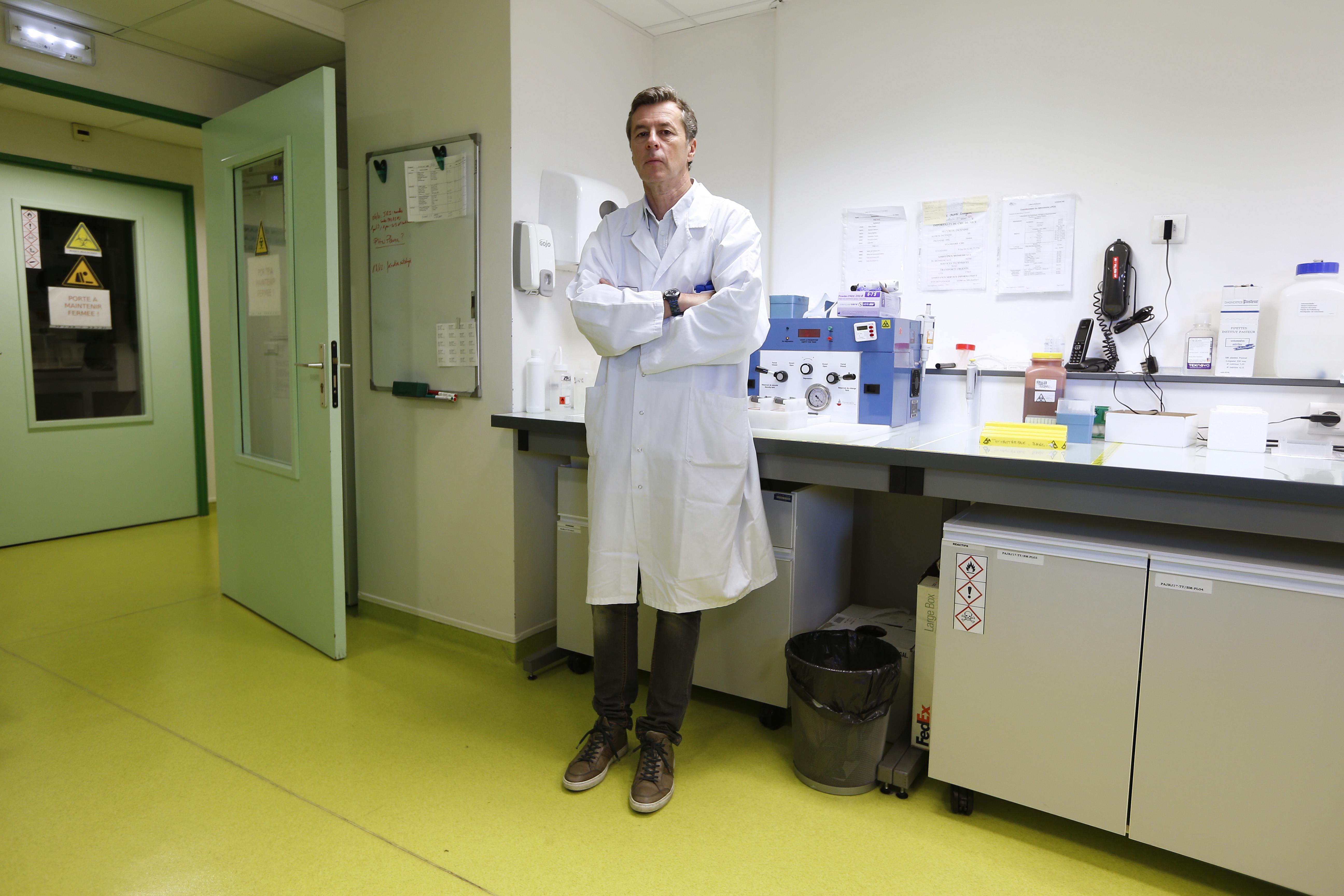 Le CHU de Nice annonce le lancement d'une étude pour un test anti-cancer novateur