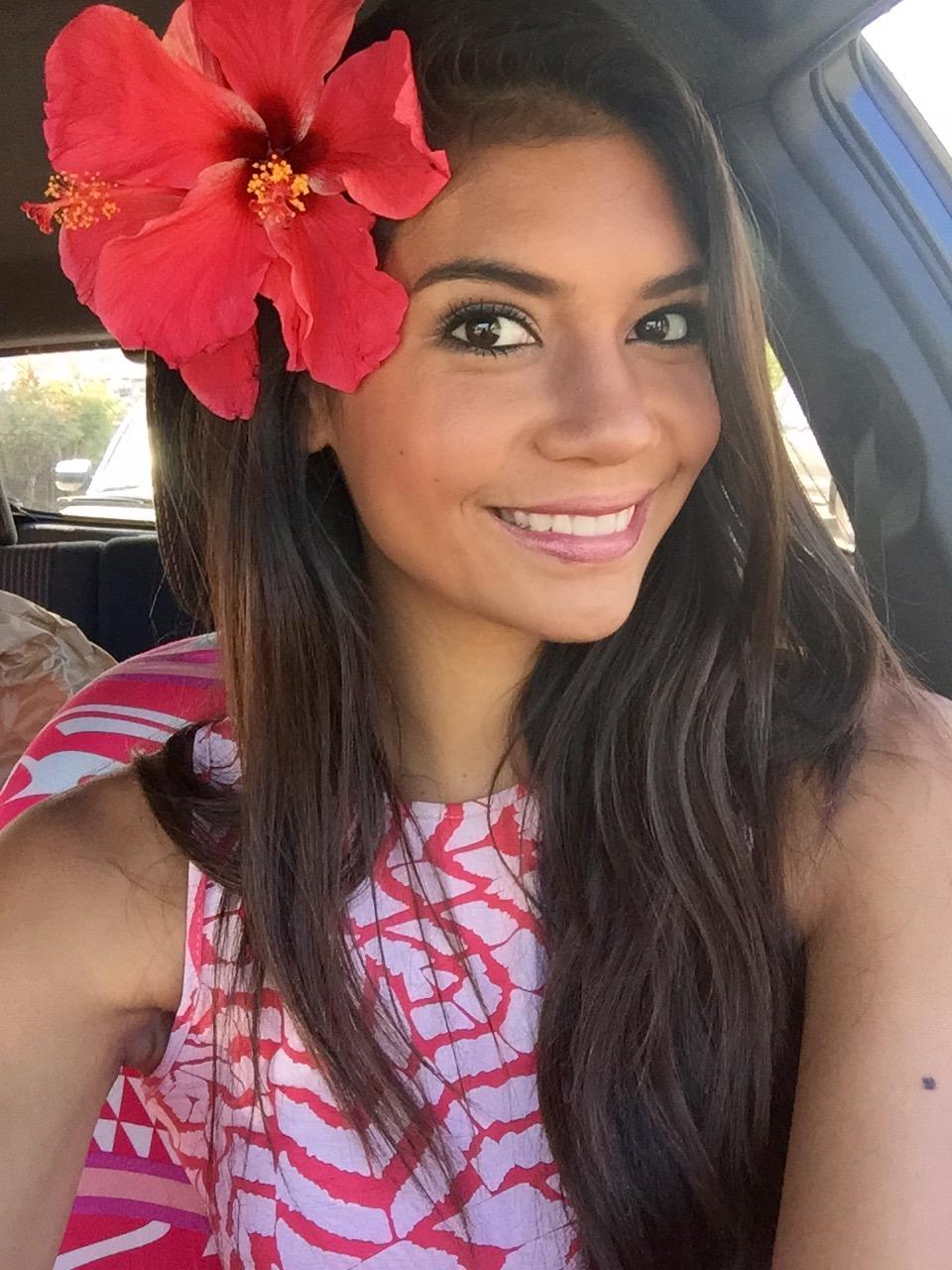Miss France 2016 : les confidences de Vaimiti avant son départ ce soir
