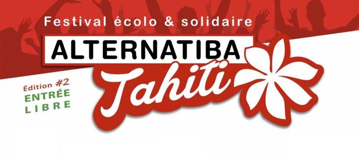 Tous au grand village solidaire Alternatiba