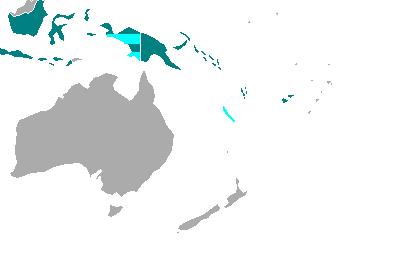 Les Etats membres du GMFL (crédit : Wikipedia).