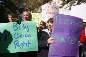 USA: au Texas, 100.000 femmes ont tenté d'avorter chez elles