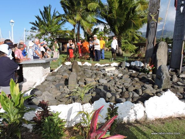 Le Peace Boat passera deux jours dans les eaux polynésiennes
