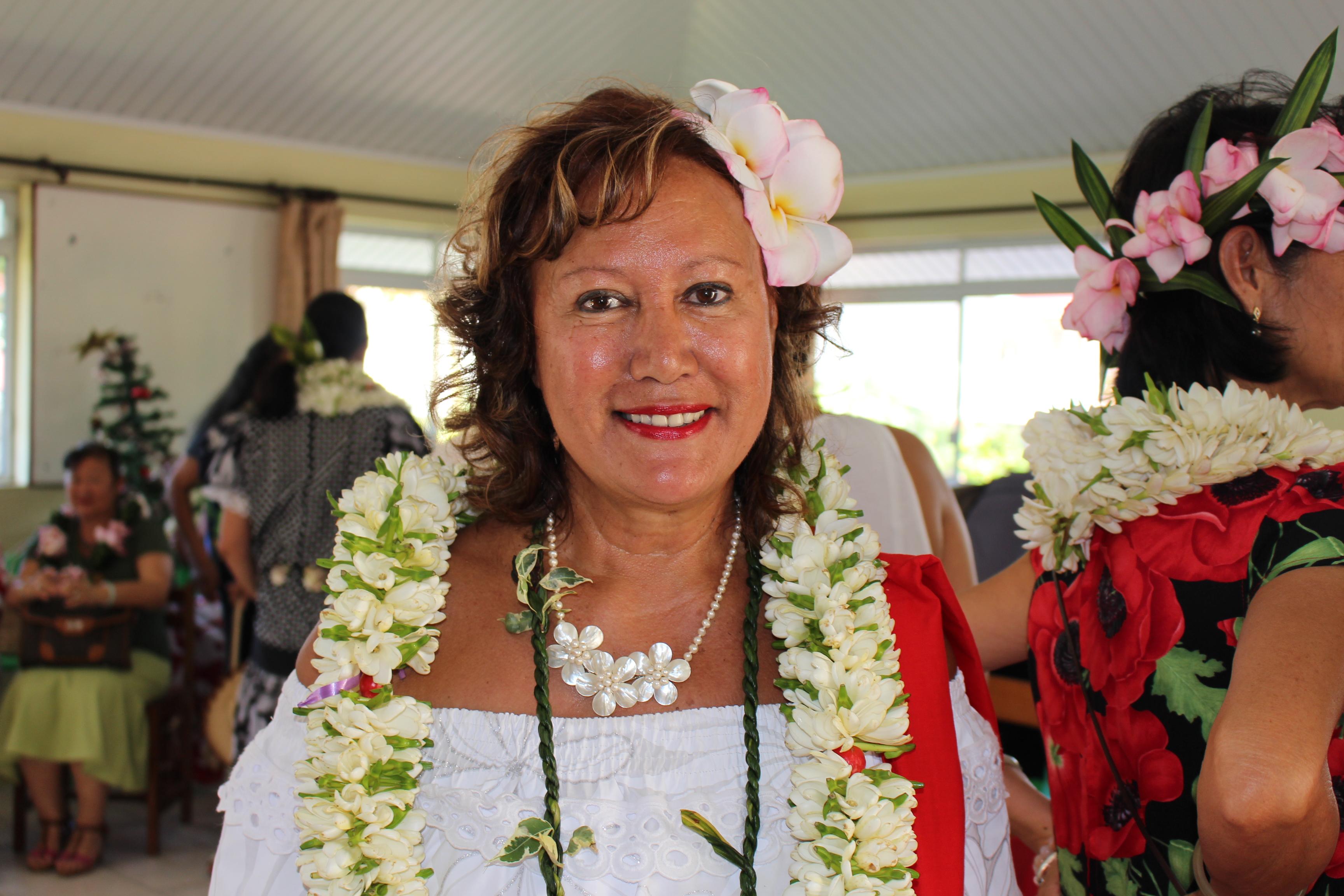 Chantal Galenon prend la tête du Conseil des femmes