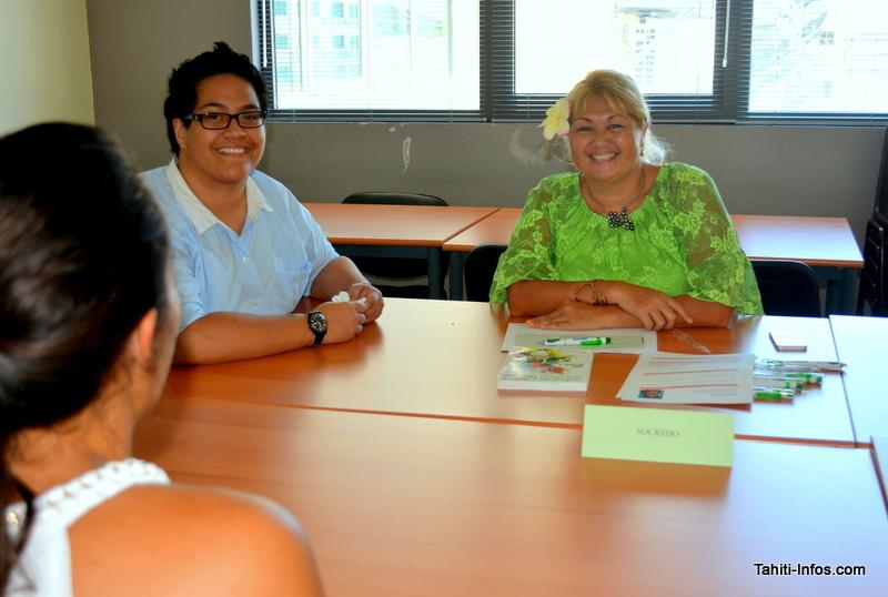 Bourse aux stages de l'ECT : étudiants cherchent entreprises