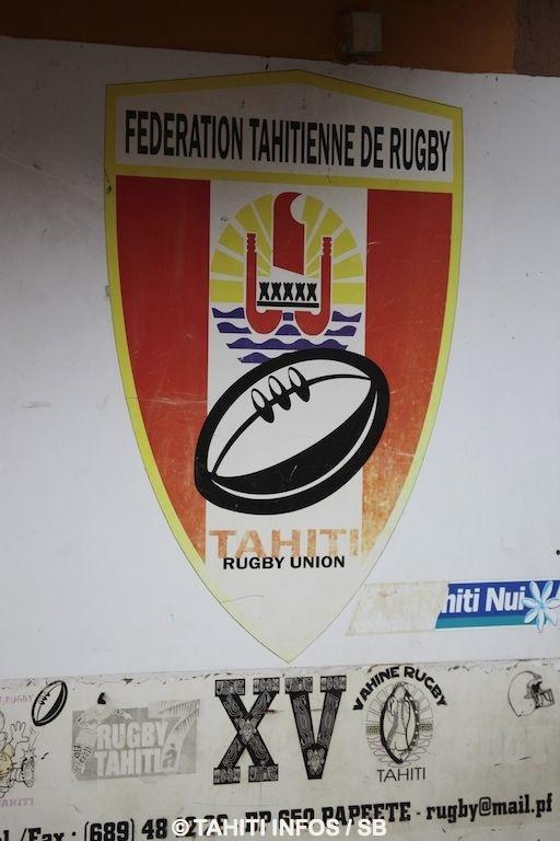 La fédération tahitienne de rugby est affiliée à la fédération internationale