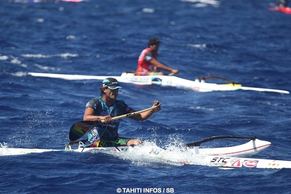 Steeve Teihotaata aura fait une saison 2015 exceptionnelle