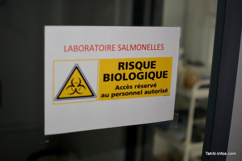 Le laboratoire Cairap refait à neuf pour mieux analyser eau et nourriture