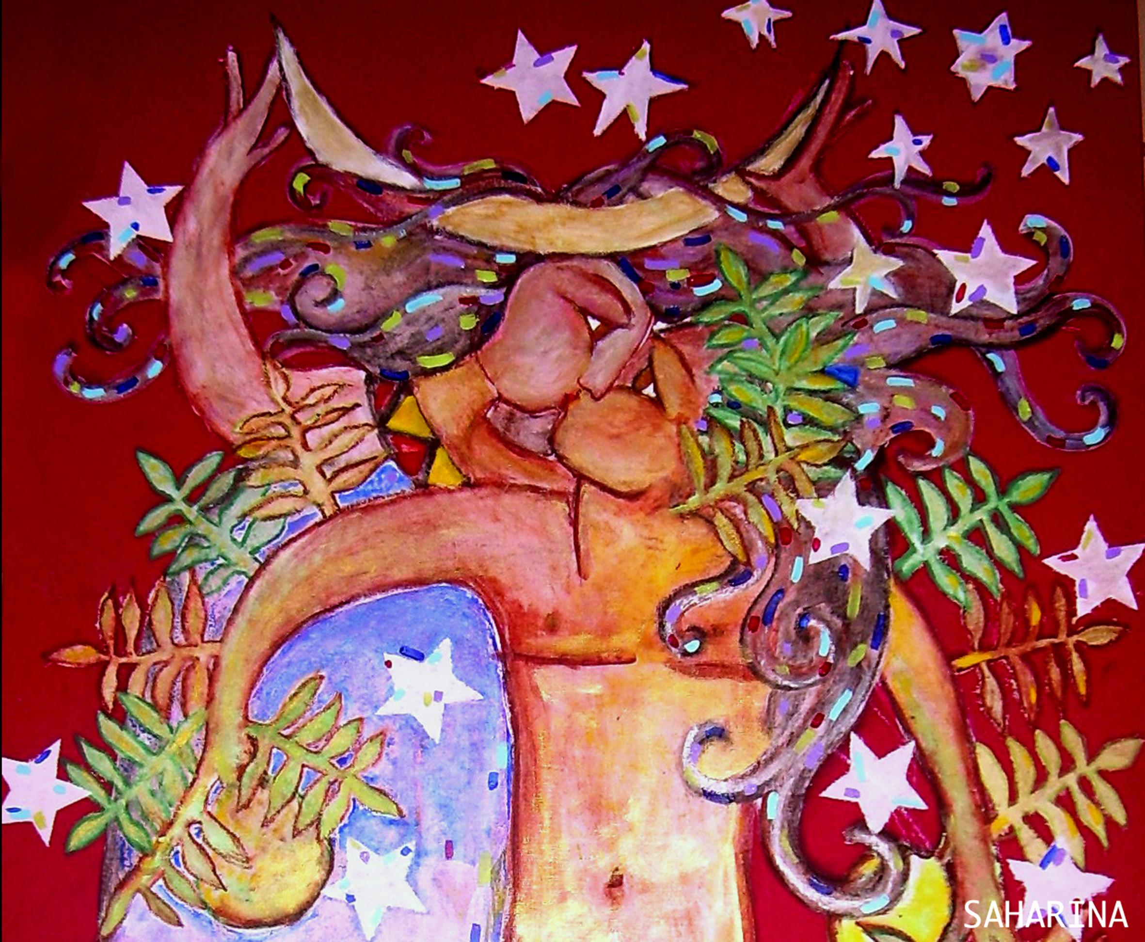 Saison de l'abondance et de la fertilité : Matari'i i nia