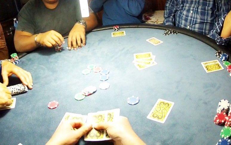 Il organisait de lucratives parties de poker clandestines à Pirae : direction Nuutania