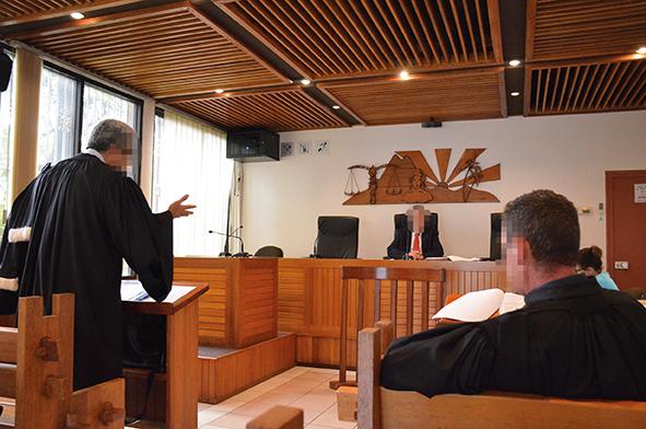 Commission d'enquête : la justice rejette le référé suspension du Pays