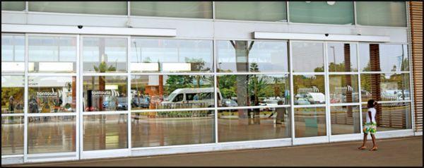 Nlle calédonie: Colis suspect à l'aéroport de la Tontouta
