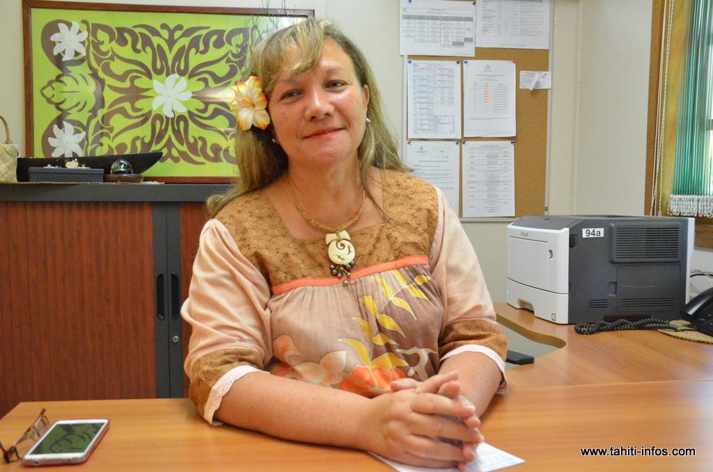 """Isabelle Sachet : """"C'est une décision déchirante, mais je fais ça pour mon pays"""""""