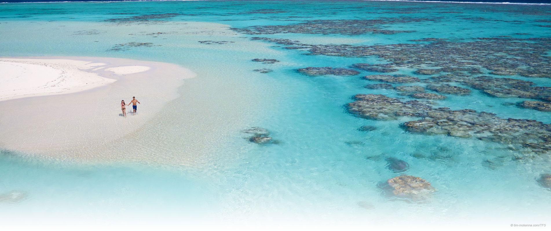 """L'Amérique du Nord, premier """"émetteur"""" de touristes pour la Polynésie"""