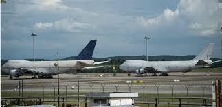 Petite annonce en Malaisie: recherche propriétaires de trois Boeing 747