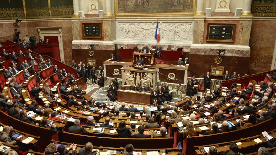 La DGA à 80 millions d'euros adoptée par l'Assemblée nationale