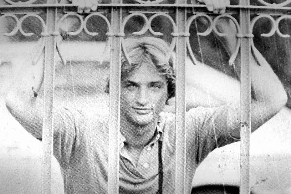 Jean-Pascal Couraud, disparu il y a 18 ans