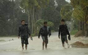 Philippines: après le typhon Melor, une nouvelle tempête approche