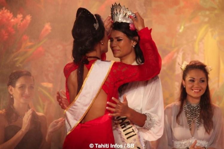 Live blogging de l'élection de Miss France demain dès 9h