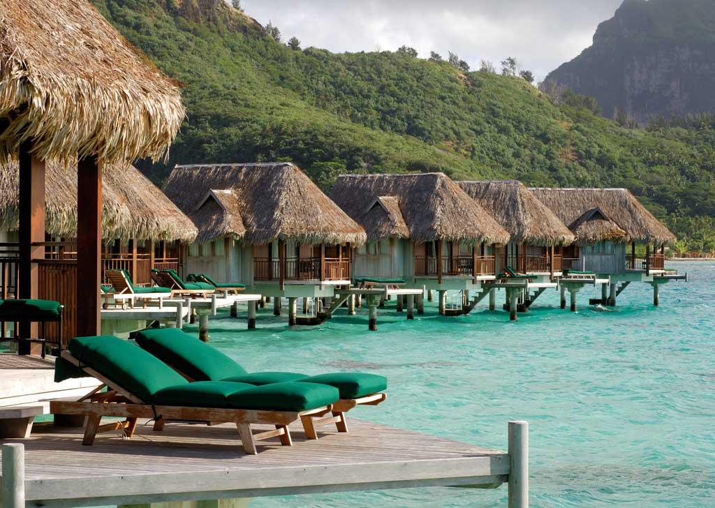 Les trois hôtels Sofitel polynésiens rachetés par le Samoan Grey Investment Group