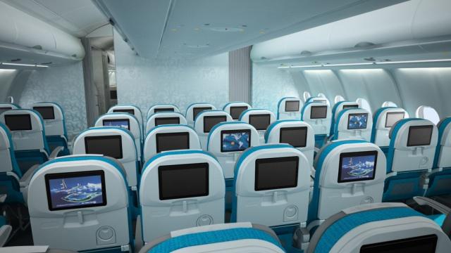 Air Tahiti Nui : les syndicats annoncent réquisitionner des pilotes pour assurer les vols