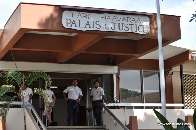 Le tribunal a suivi les réquisitions du parquet prises à l'audience du 8 décembre.