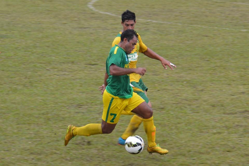 (crédit : Club de supporters « Piihoro ») : La vitesse et la justesse technique de Temarii Tinorua