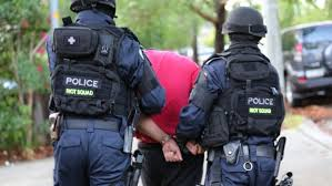 Australie: deux hommes arrêtés par la police antiterroriste à Sydney