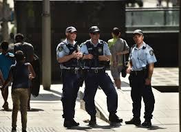 """Un Français soupçonné d'""""extrémisme"""" arrêté en Australie et extradé"""