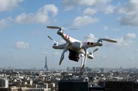 Le gouvernement précise les règles entourant les drones de loisir