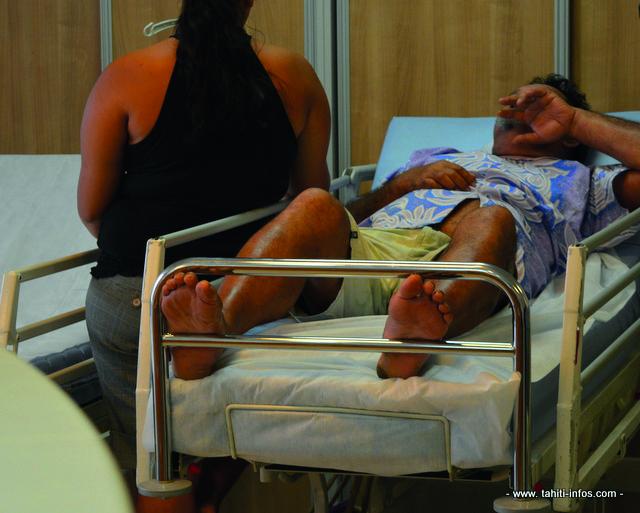 L'épidémie de chikungunya a duré cinq mois en Polynésie française d'octobre 2014 à mars 2015.