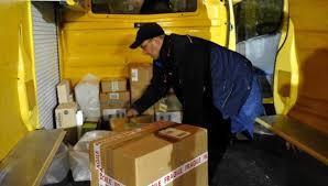 Isère: les voleurs rendent les cartons destinés à la police