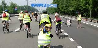 Les communes allemandes se lancent dans les autoroutes pour vélos