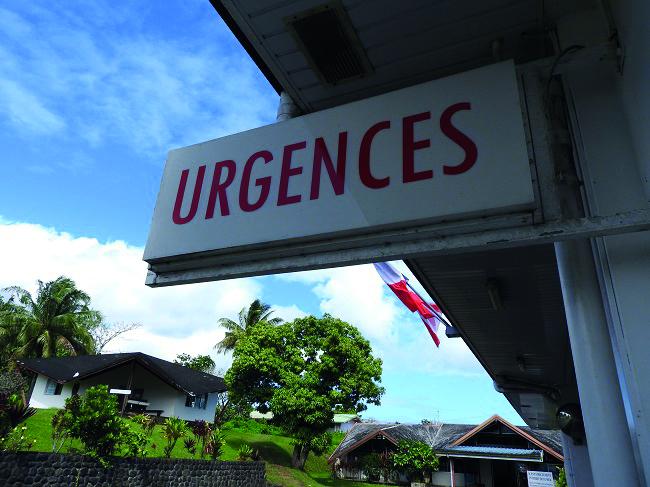 Les urgences de l'hôpital de Taravao sont au cœur de l'actualité depuis plusieurs mois. Actuellement, il n'y a plus qu'un seul médecin urgentiste en poste, là où l'effectif était encore à quatre en avril dernier.