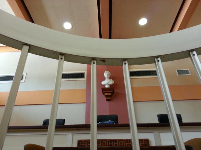 Paofai : la secrétaire médicale détourne 14,4 millions Fcfp en trois ans
