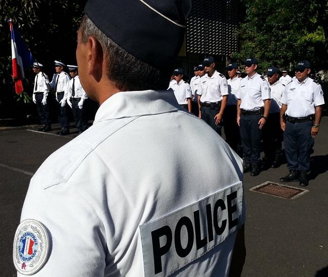 Il faut s'inscrire rapidement : jusqu'au 22 janvier par Internet, jusqu'au 29 janvier au Secrétariat général pour l'administration de la police nationale (SGAP) à Sainte Amélie.
