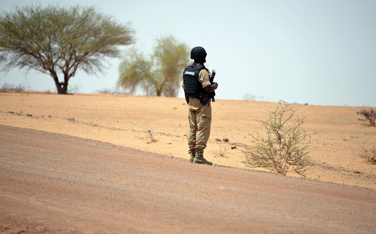 Deux Australiens enlevés au Burkina Faso, des jihadistes revendiquent le rapt
