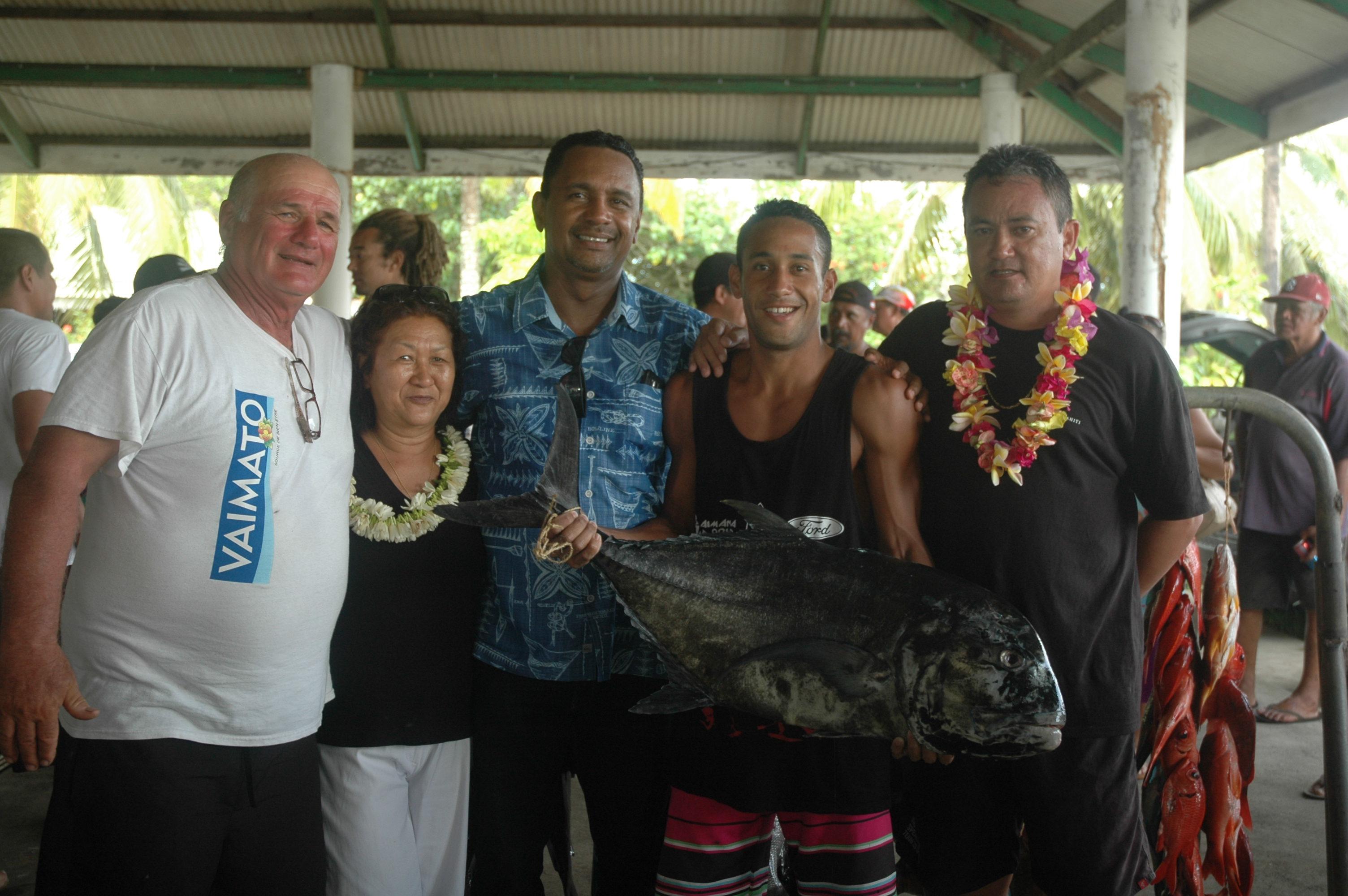 Pêche sous marine : Un calendrier fédéral chargé pour 2016