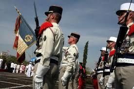 Charente-Maritime: un faux colonel de la Légion étrangère en garde à vue